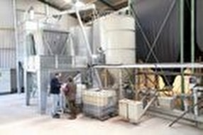 Agricultural Mill and Mix Systems by EB Equipment Limited