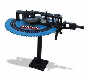 Innovative Tube and Pipe Benders by Baileigh Industrial Ltd