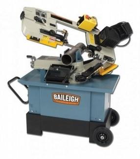 Range of Bandsaws by Baileigh Industrial Ltd