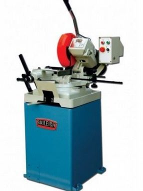 Cutting Edge Coldsaws by Baileigh Industrial Ltd