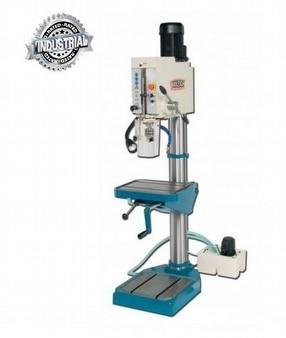 Selection of Pillar Drills by Baileigh Industrial Ltd