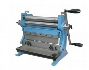 Wide Range of Guillotines by Baileigh Industrial Ltd
