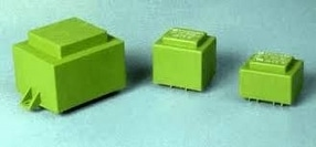 Encapsulated Transformers by JMS Transformers Ltd