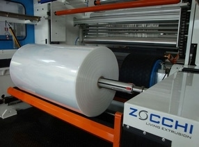 Flexible Packaging Machinery by Wittey Machinery Ltd