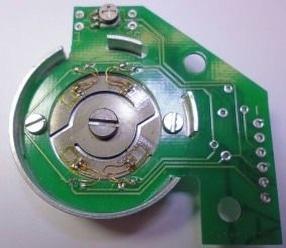 Foil Sensors by Acam Instrumentation Ltd.