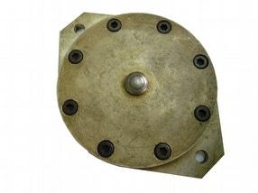 Load Gauges by Acam Instrumentation Ltd.