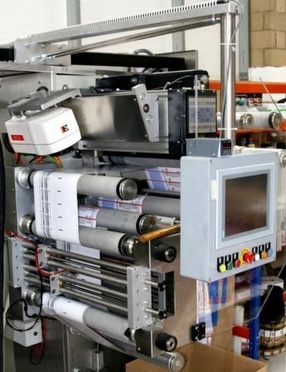 Flat Press Laminating Solutions by Comac Machinery