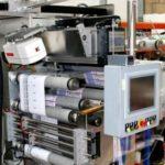 Superior Rewinding Machines by Comac Machinery