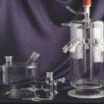 Quartz Scientific Laboratory Glassware by Quartz Scientific Glassblowing Ltd