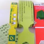 Plant & Bin Tags by Anglia Labels (Sales) Ltd.
