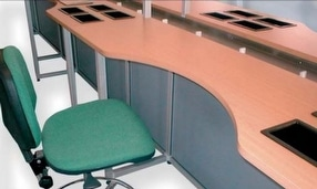 Work Stations and Work Space Solutions by AFTSL