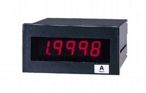 Non-Microprocessor Digital Panel Meter APM489-4.5 by AMELEC