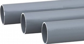 ABS and PVC Plastic Pipes Various Lengths by Drayton Tank & Accessories Ltd