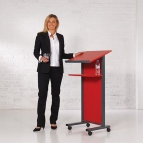 Presentation Lecterns by Display Components