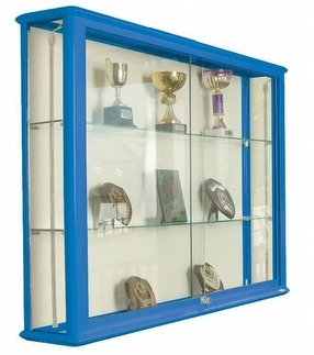Premium Display Cabinets by Display Components