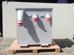 Bespoke Designs Power Transformers by Alphabet Electronic Components Ltd
