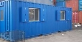 Container Sales by Lendon Containers Ltd
