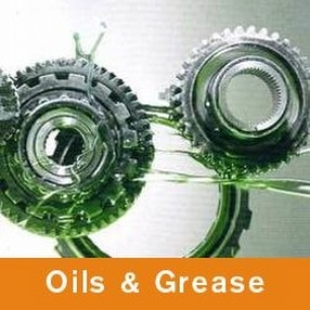 Oil, Grease and Lubricant Range by Goodwin Plastics Ltd.