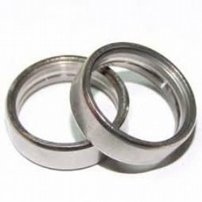 Hydraulic And Fluid Seals by Hanshel Seals & Moulding Ltd