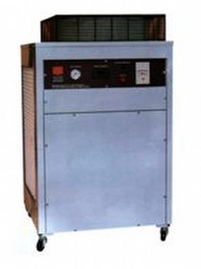 Established Range Of Coil-In-Tank Water Chillers by F&R Products Ltd