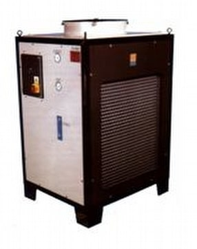 Dry Air Coolers, Fully Packaged or Free Standing by F&R Products Ltd