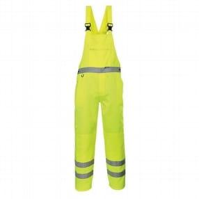 Hi-Vis Workwear by PPG Workwear