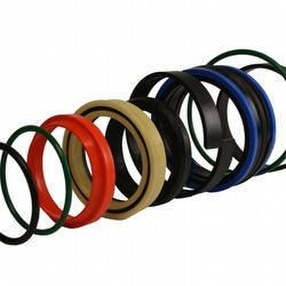 Hydraulic Seal Kits by Hanshel Seals & Moulding Ltd