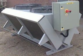 Adiabatic Coolers by F&R Products Ltd