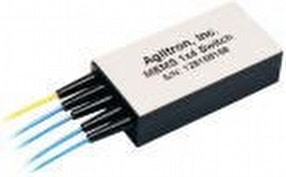 Superior Optical Switches by BBN International Ltd