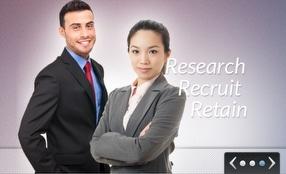 Bespoke Recruitment Packages by Badger Associates Ltd