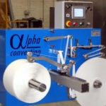 Alphaspool Spooling Machines by Alpha Converting