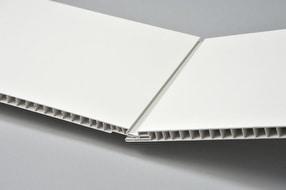 Premier PVC 250mm Panel by Beplas