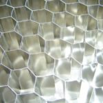 Aluminium Honeycomb Panels by Gilcrest Manufacturing