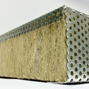 Mineral Fibre Core by Gilcrest Manufacturing