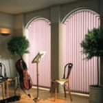 Vertical Blinds by PH Blinds & Curtains Ltd