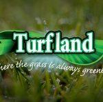 TURFLAND by Harrowden Turf Ltd