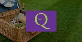 Q LAWNS by Harrowden Turf Ltd