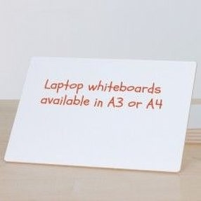 Unframed Whiteboards by Display Components
