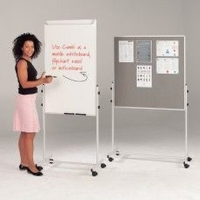 Write On White Boards by Display Components