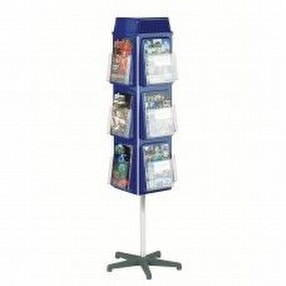 Literature Dispenser by Display Components