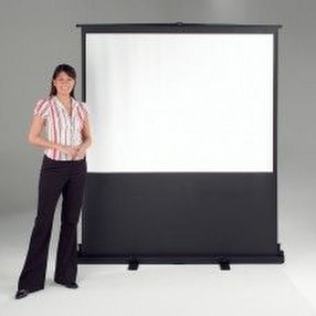 Audio Visual Equipment by Display Components
