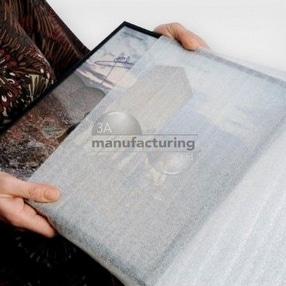 Foam Bags by 3a Manufacturing Ltd.