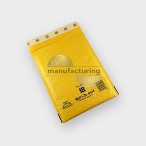 Mailing Bags by 3a Manufacturing Ltd.