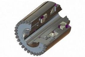 High Pressure Swivel Joints by Rotaflow FV Ltd