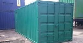Container Hire by Lendon Containers Ltd