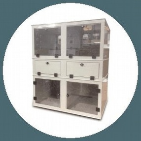 Bespoke Items by Goodwin Plastics Ltd.