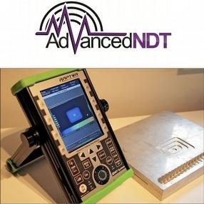 Raptor Imaging Ultrasonic Flaw Detector by Advanced NDT Ltd.