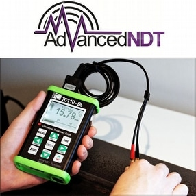 Ultrasonic Thickness Gauge Range by Advanced NDT Ltd.