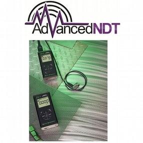 DAKOTA ZX1 Ultrasonic Thickness Gauge by Advanced NDT Ltd.