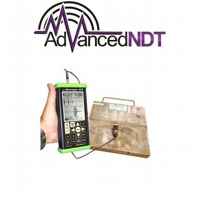 Avenger EZ Flaw Detector by Advanced NDT Ltd.